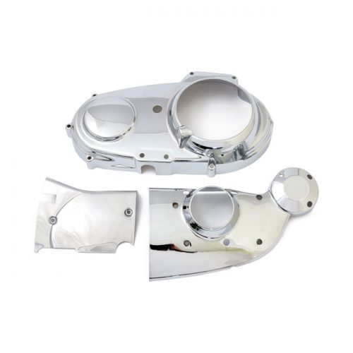 SPORTSTER DRESS-UP CHROME TRIM KIT