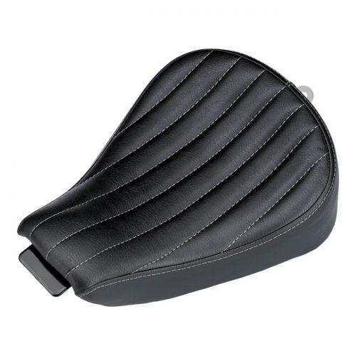 Asiento biltwell Sporty-8 Tuck n' Roll Vertical