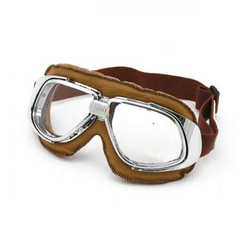 Gafas Bandit Classic Goggles transparente