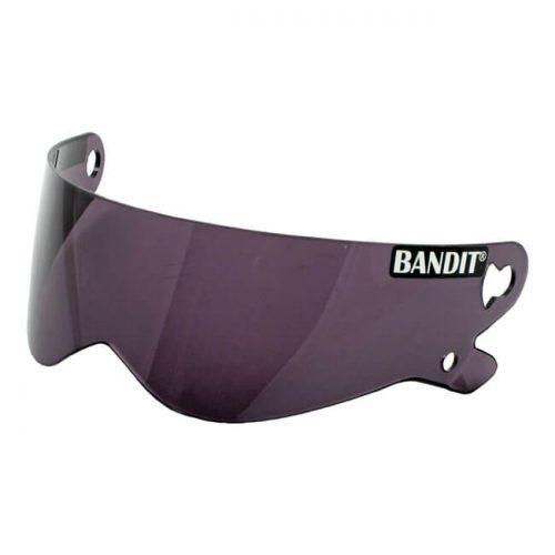 Pantalla Bandit XXR y Crystal ahumada