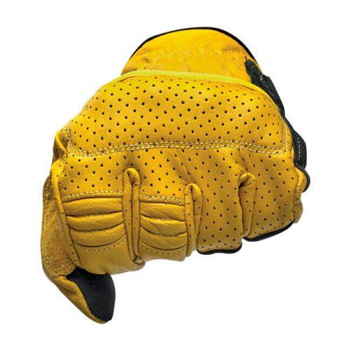 Guantes Biltwell Borrego amarillos