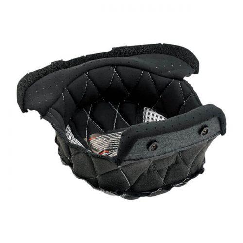 Forro de casco para Biltwell Gringo y Gringo S ECE