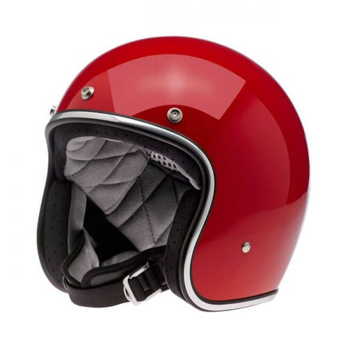 CASCO BILTWELL BONANZA GLOSS BLOOD RED