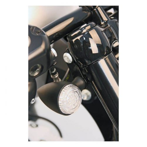 CULT-WERK TURN SIGNAL BRACKET SET, FRONT 1