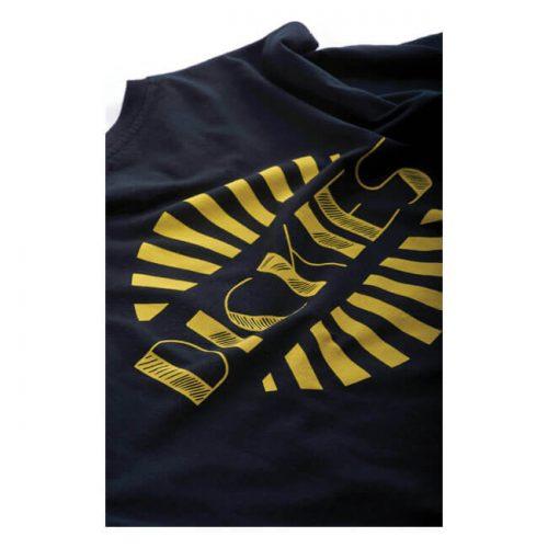 Camiseta Dickies austwell 4