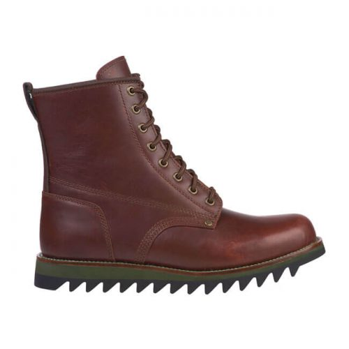 DICKIES EUREKA SPRINGS 8 RIPPLE BOOTS BROWN