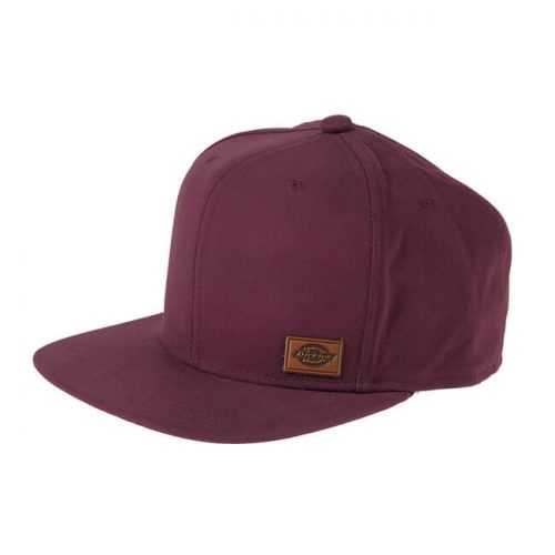 Gorra Dickies Minnesota granate