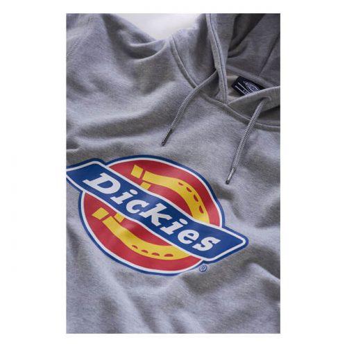 Sudadera Dickies San Antonio gris