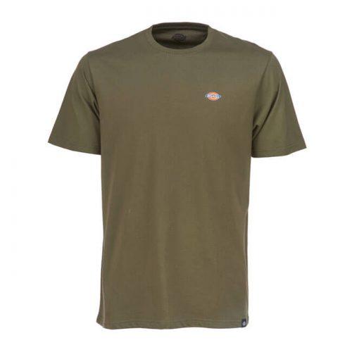 Camiseta Dickies Stockdale verde