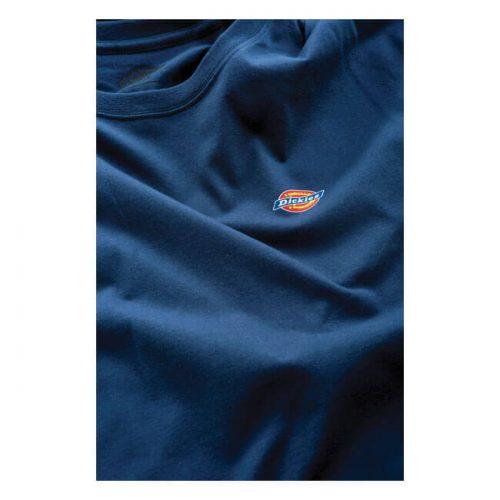 Camiseta Dickies Stockdale azul marino