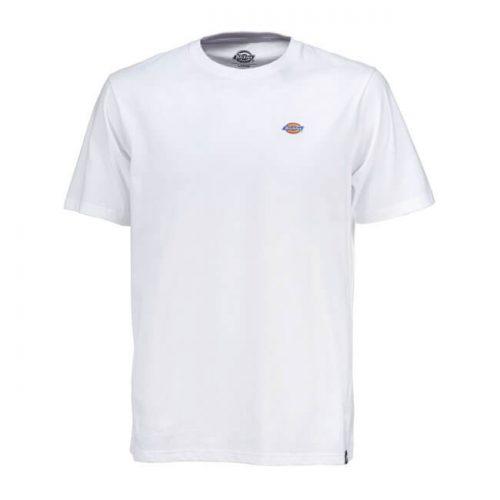 Camiseta Dickies Stockdale blanca