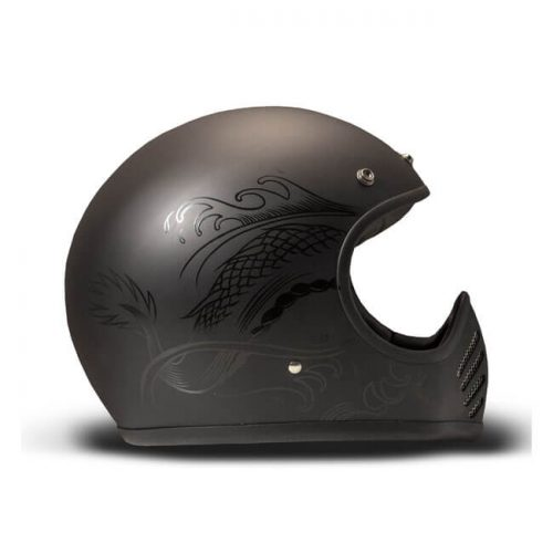 Casco integral DMD Seventy Five Koi ECE
