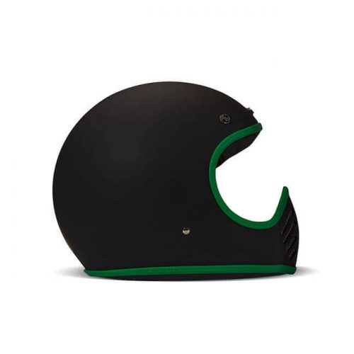 Casco integral DMD Seventy Five Oro Bergamo ECE