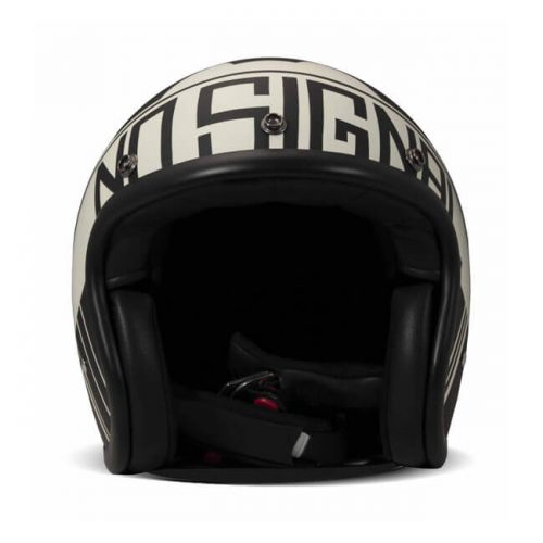 Casco jet DMD No Signal ECE