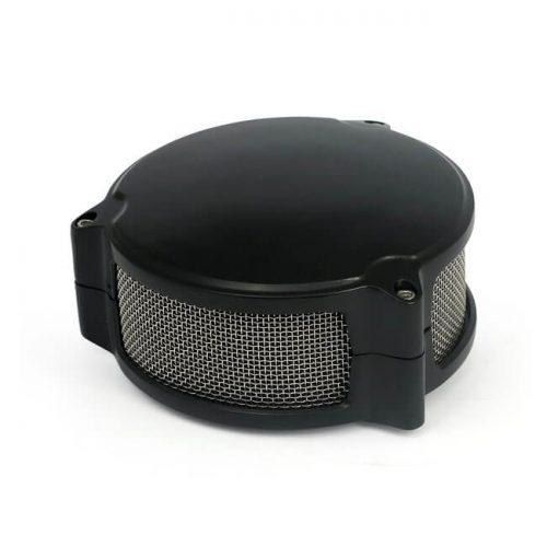 Filtro de aire Dragtron II negro