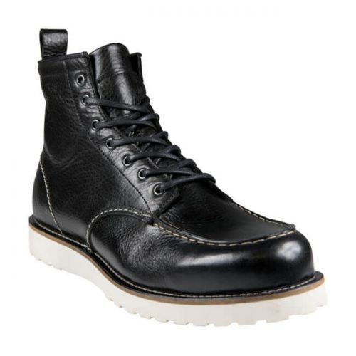 Botas John Doe Riding Rambler negras