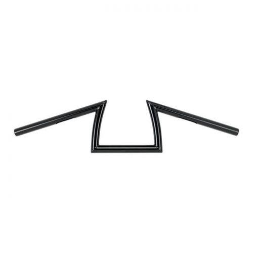 Manillar biltwell 1 pul keystone H-D 82up negro