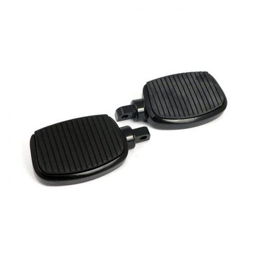 Mini plataformas 3pul negras