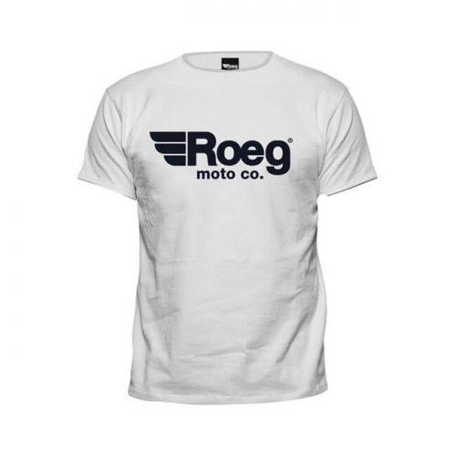 Camiseta Roeg OG blanca