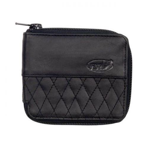Cartera RSD Crenshaw Wallet Black