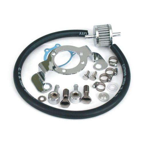 Soporte filtro con respiradero xl 91-06